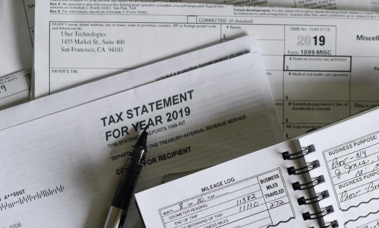 Photo of Everything You Need to Know About Paying Your Taxes