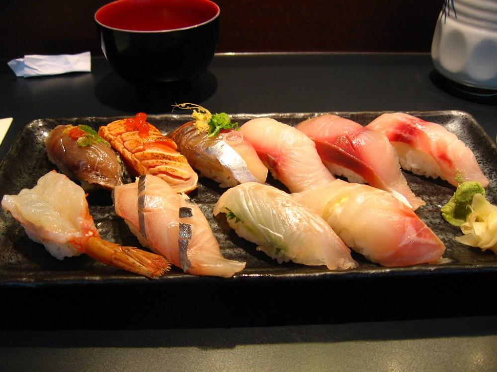3662889538_aacf837b2c_b_Ama-ebi-sushi