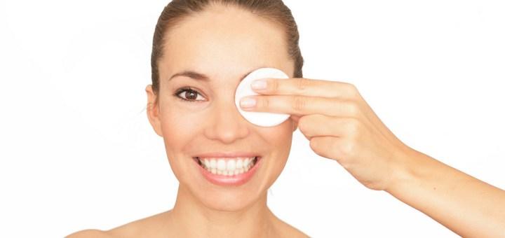 Make Up Entferner Hausmittel Zur Gesichtsreinigung