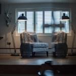Beautiful interiors with modern feel