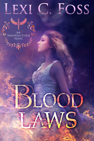 Blood Laws by Lexi C. Foss