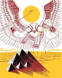 egypt - Jorge Coelho - http://brandnewnostalgia.com/