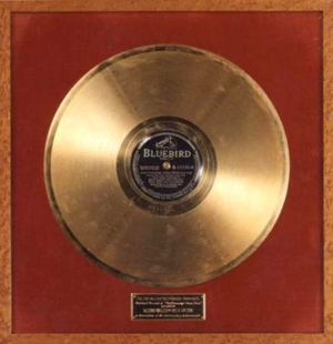 RIAA_Miller_award