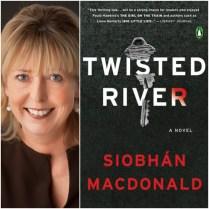 Siobhan Mac & Twisted River