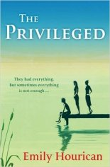 The Privileged by Emily Hourican