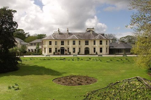 rathmullan-house