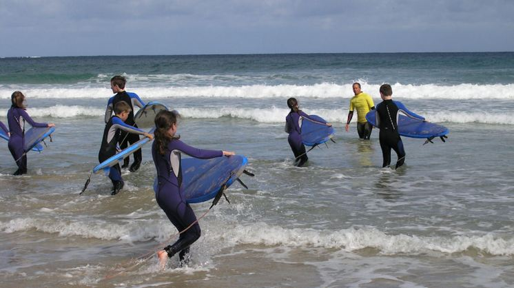 Adventure One Surf School Donegal (2)