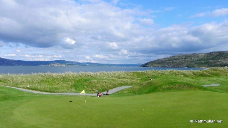 Portsalon Golf Club Donegal (3)