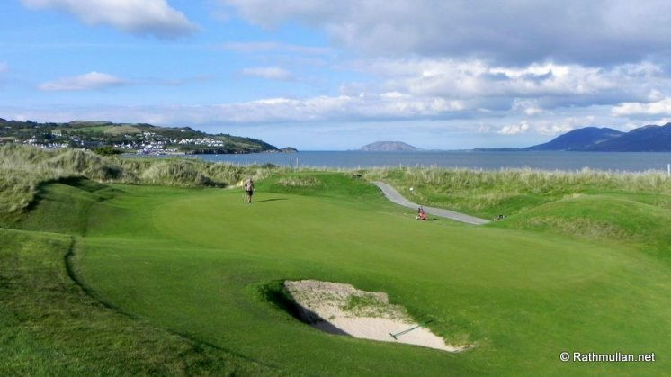 Portsalon Golf Club Donegal (4)