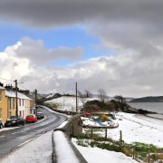 Rathmullan in Winter