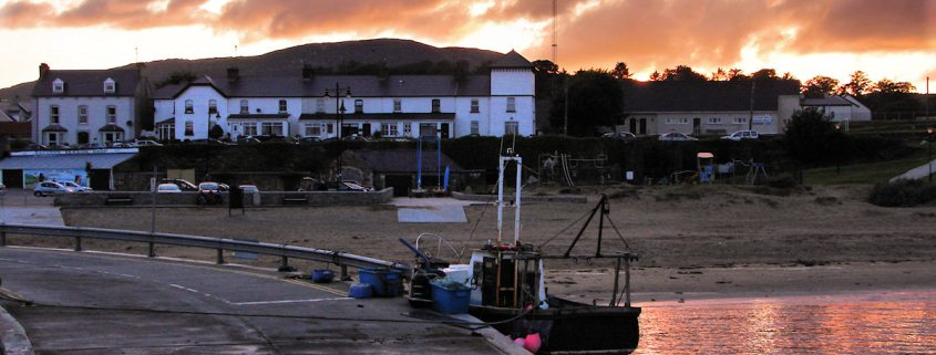 Rathmullan Sunset