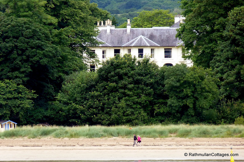 Rathmullan House