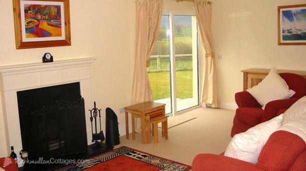 Rathmullan Holiday Home with Wifi (5)