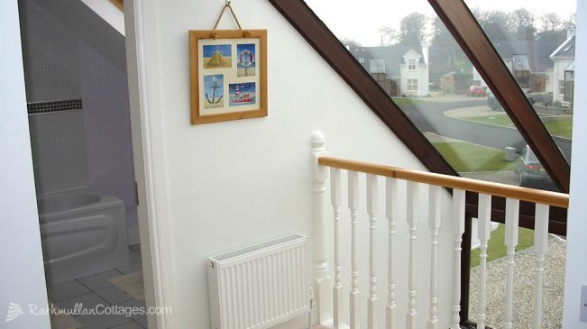 Rathmullan Holiday Home with Wifi (9)