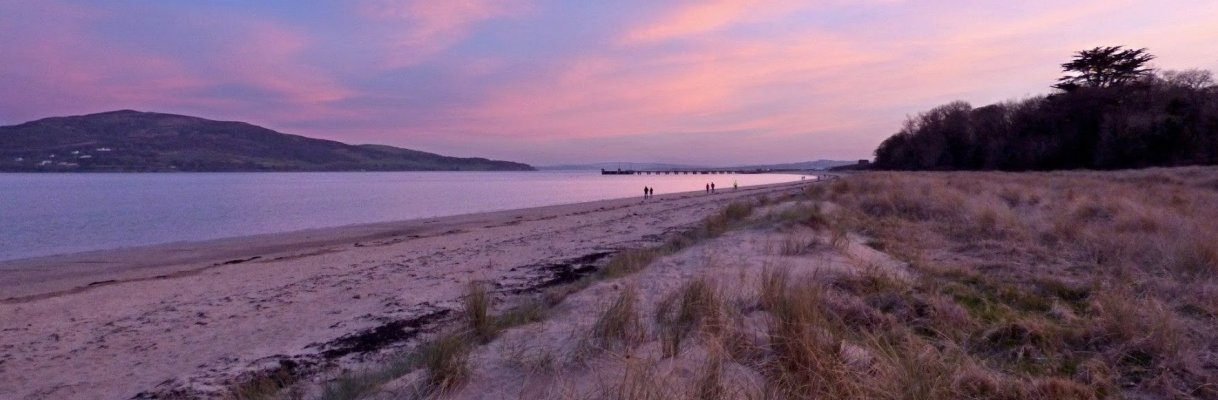 Places to Stay in Rathmullan
