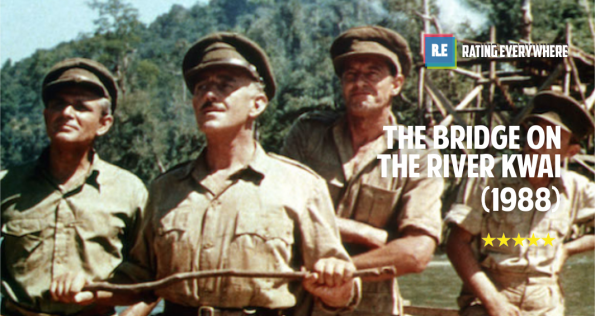 RE RIVER KWAI