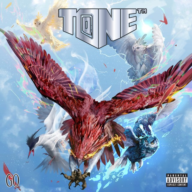tone go