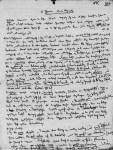 『1861-63年草稿』220ページ(MEGA II/3.2 S.335)