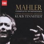 テンシュテット:マーラー交響曲全集