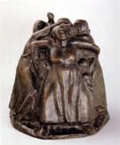 「母親たちの塔」(1937/38年)