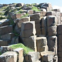 On The Giant's Causeway: Samuel Johnson