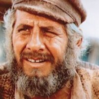 Tradition: Tevye in 'The Fiddler on the Roof'