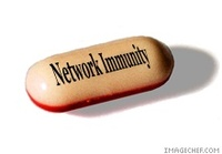 Networkpill