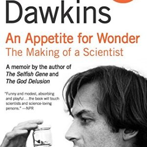 http://rationalthoughts.org/bookshop/shop/atheism/appetite-for-wonder-an-the-making-of-a-scientist/
