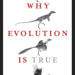 Why-Evolution-Is-True-0