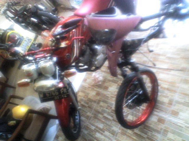Yamaha R.A.T Racing Team :) ...