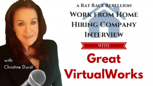 Great VirtualWorks Inteerview