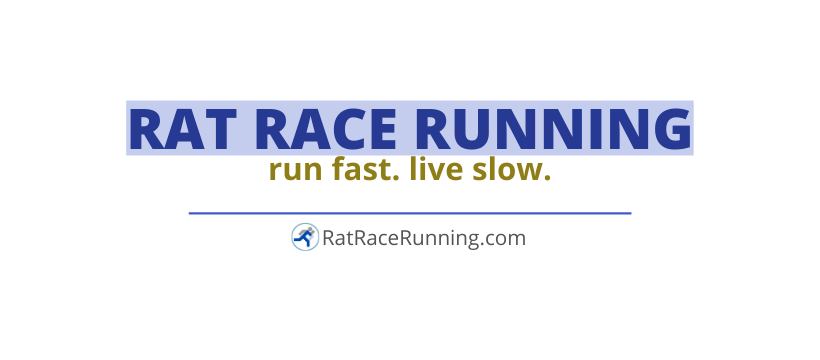 Rat Race Running Facebook Logo