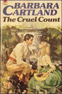 Cruel Count Barbara Cartland