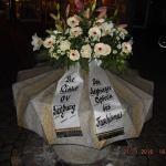 Kranzniederlegung Holocaustgedenktag Siegburg
