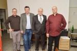 DIE LINKE Rhein-Sieg: Kandidaten LTW NRW 2017