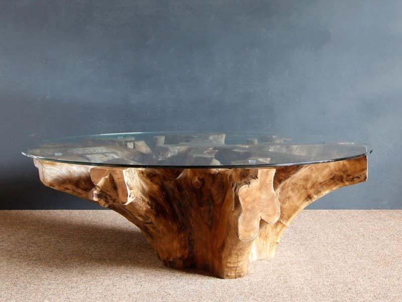rattan and teak furniture
