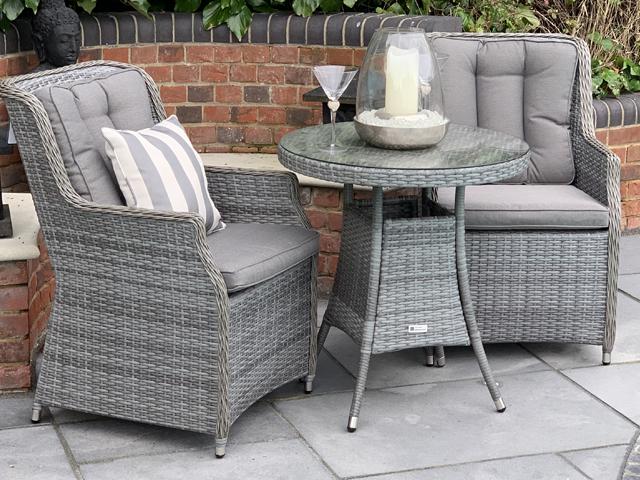 High Quality Rattan Garden Furniture