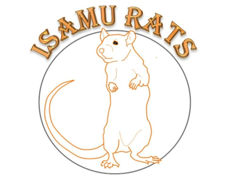Interview: Jemma Fettes of Isamu Rats