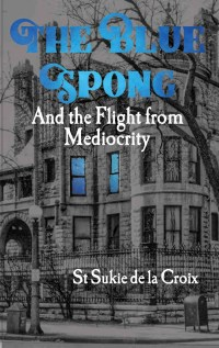 The Blue Spong cover image