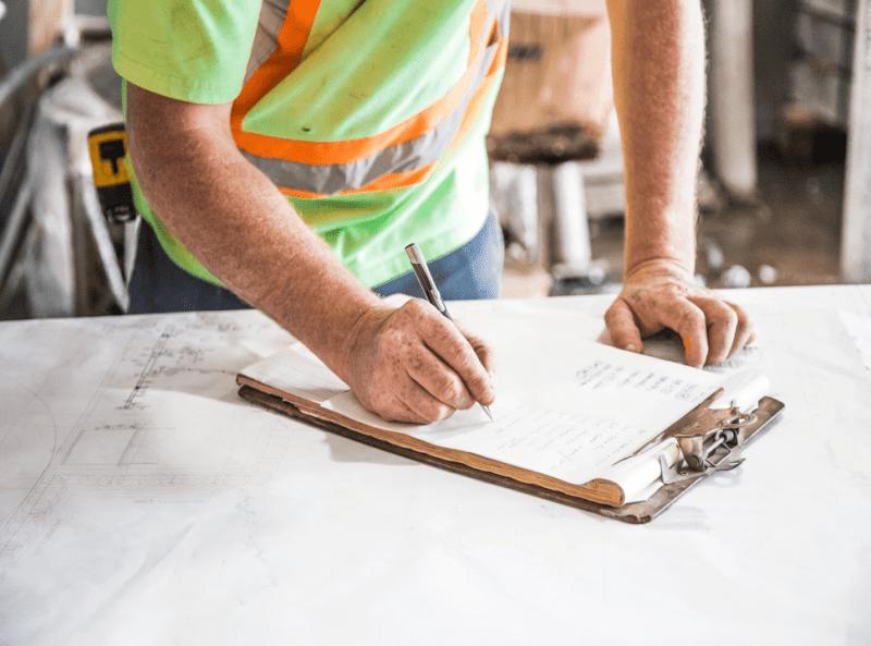 En lyftplan tas fram för att dela upp betalningarna av stora byggprojekt, exempelvis nybyggnation av villa.