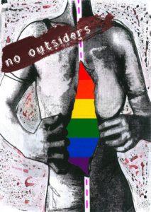 queere Jugendgruppe