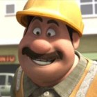 Construction Forman Tom from Up