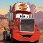 Mack the Truck from Cars