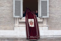 11_Pope_Attends_Final_Angelus_Prayers_Before_OGc