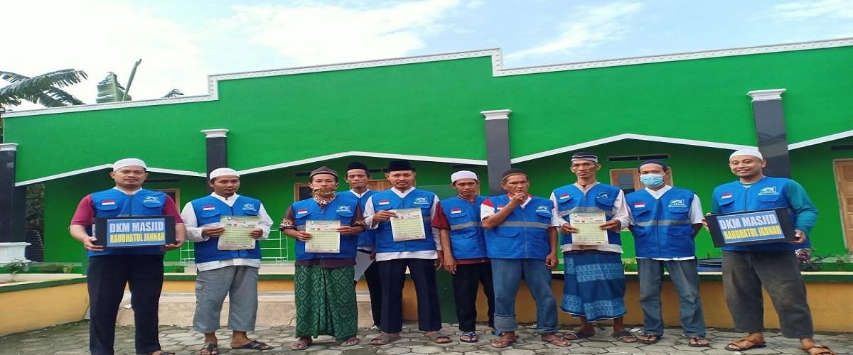 Tim Tromol Bulanan