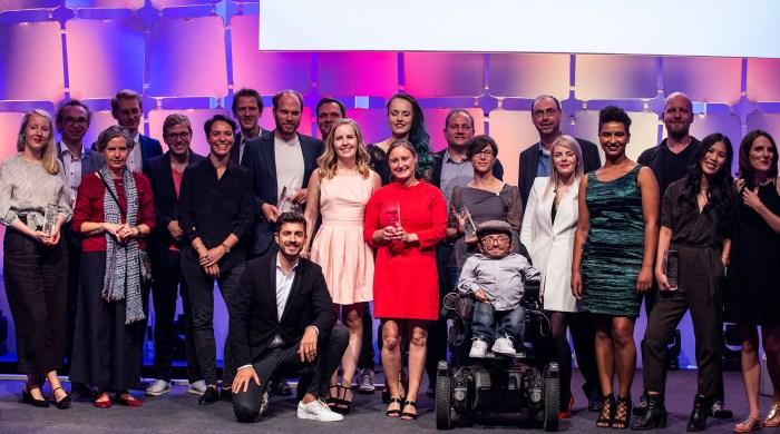 Die Gewinner des Grimme Online Awards 2018