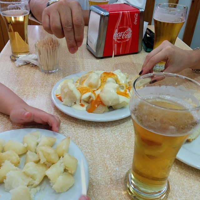 Repostando #Palencia