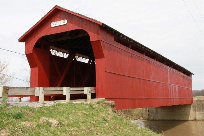 Swartz Bridge 1879
