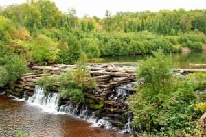 Red Ridge Dam