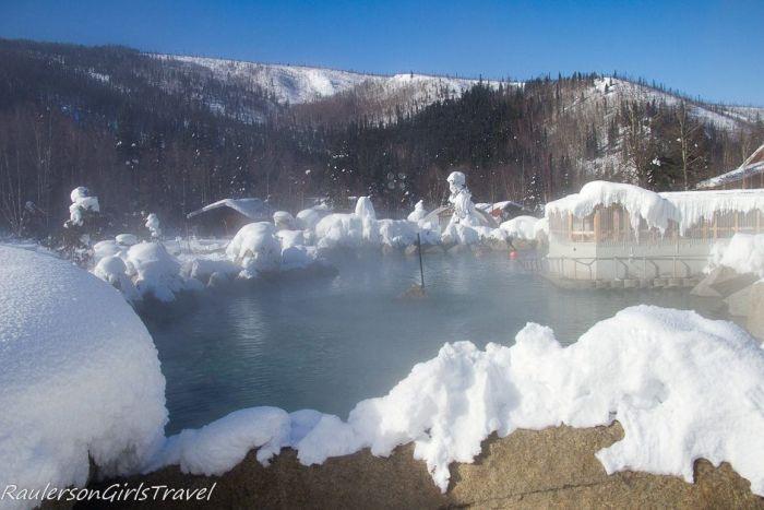 Hot Springs Lake